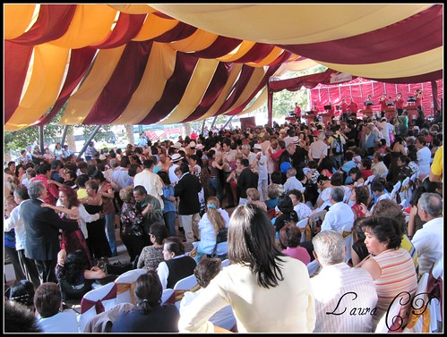 Danzón en el Festival Barroquisimo