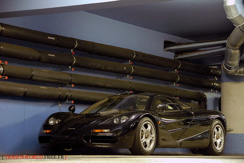 Mclaren F1 ! | by Julien Rubicondo Photography