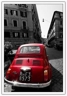 Made in Italy | by Vvillamon