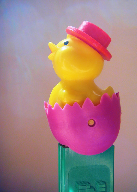 Easter Chick 016