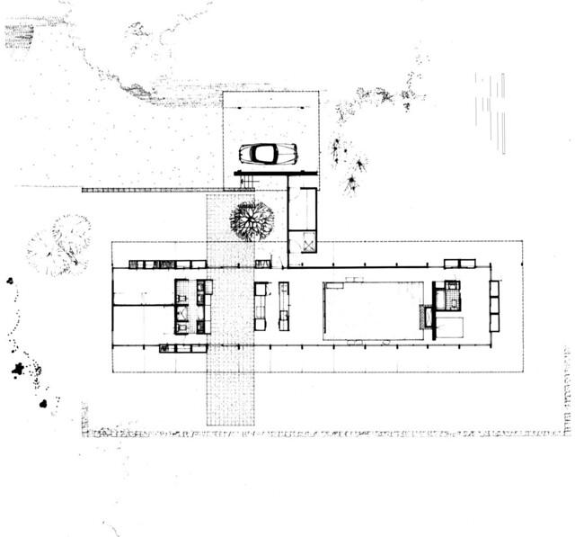 Werner Seligmann: Bradley House