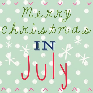 Merry Christmas In July Clipart.Merry Christmas In July Book Now For 25 Off A Commissi