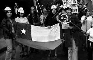 Communists womans