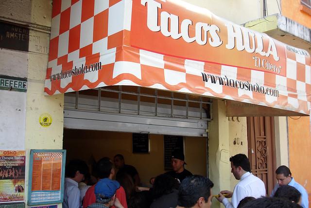 Tacos Hola 04311