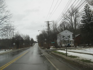 New York State Route 241 | by Dougtone