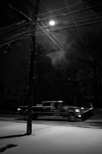 Snowy Rockaway (365:033)