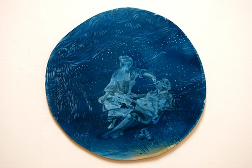 "Keer Tanchak ""First Blue Moon"""