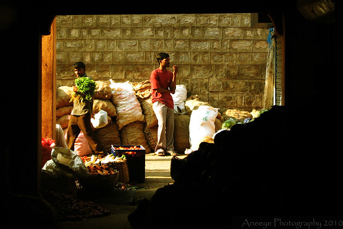canon vegetable seller bws russelmarket s3is canons3is bangaloreweekendshoots bws2009