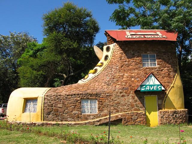 ECHO CAVES MPUMALANGA SOUTH AFRICA