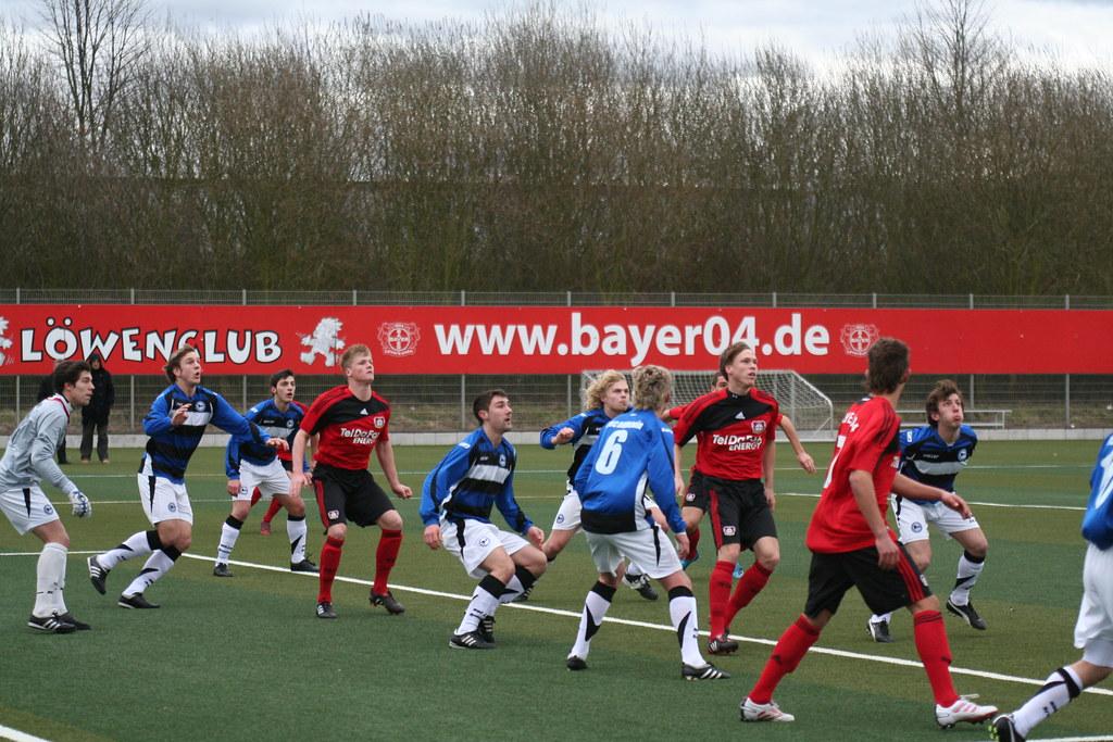 Bayer 04 U19