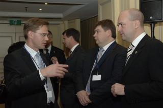 EPP Summit 13 March 2008