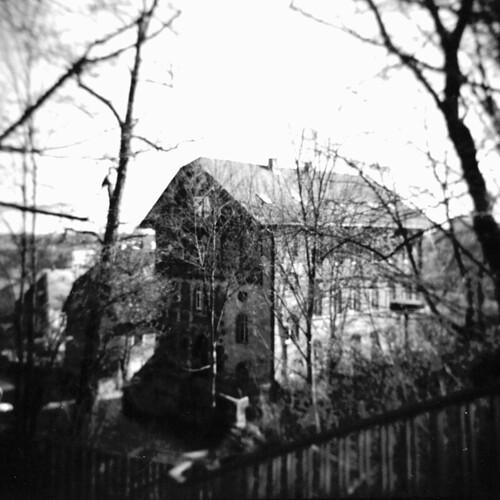 Holga IV | by FotoChaotin