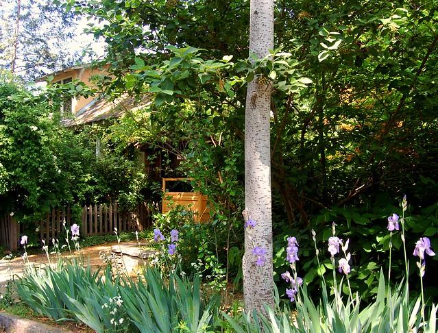 Ryan Gainey's Georgia Garden