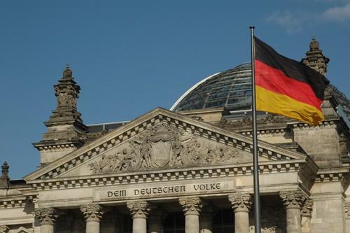 Bundestag   by baracoder