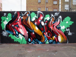 Amuk KYS Graffiti | by duncan