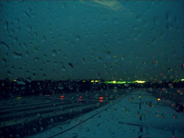 Take off ~ 0720 ~ Orly Airport ~ Paris ~ MjYj