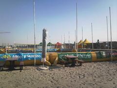 beachvolley | by www.nesselande.info