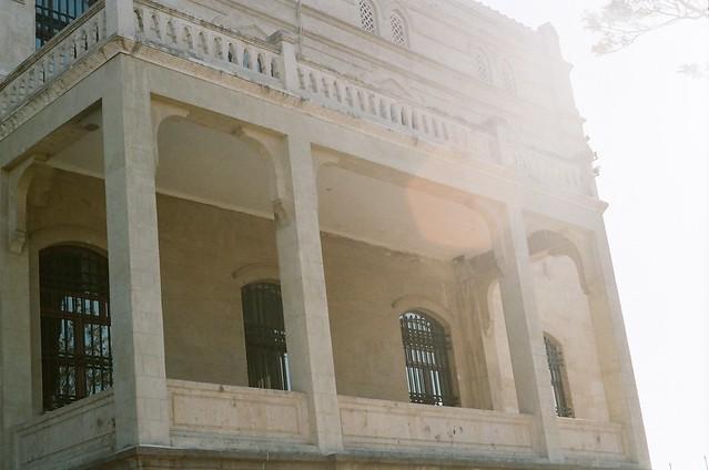 National Painting & Sculpture Museum in Ankara