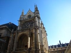 생트샤펠 성당