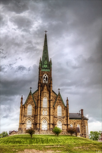 summer church canon geotagged is nb lei newbrunswick 7d sj usm dslr hdr 2010 miramichi baseman saintjohn 24105mm sjphoto nbphoto cans2s bmca baseman79 stmichaelsparish