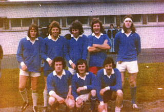 1970's Football 4 | by Naomh Fionnbarra GAA Club