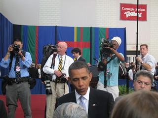 Barack Obama @ CMU | by rlima_pt