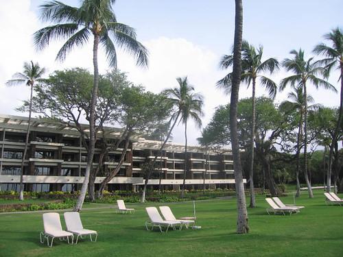 Mauna Kea Resort