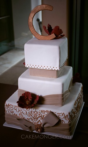 The Coulson Wedding | by Cakemonger