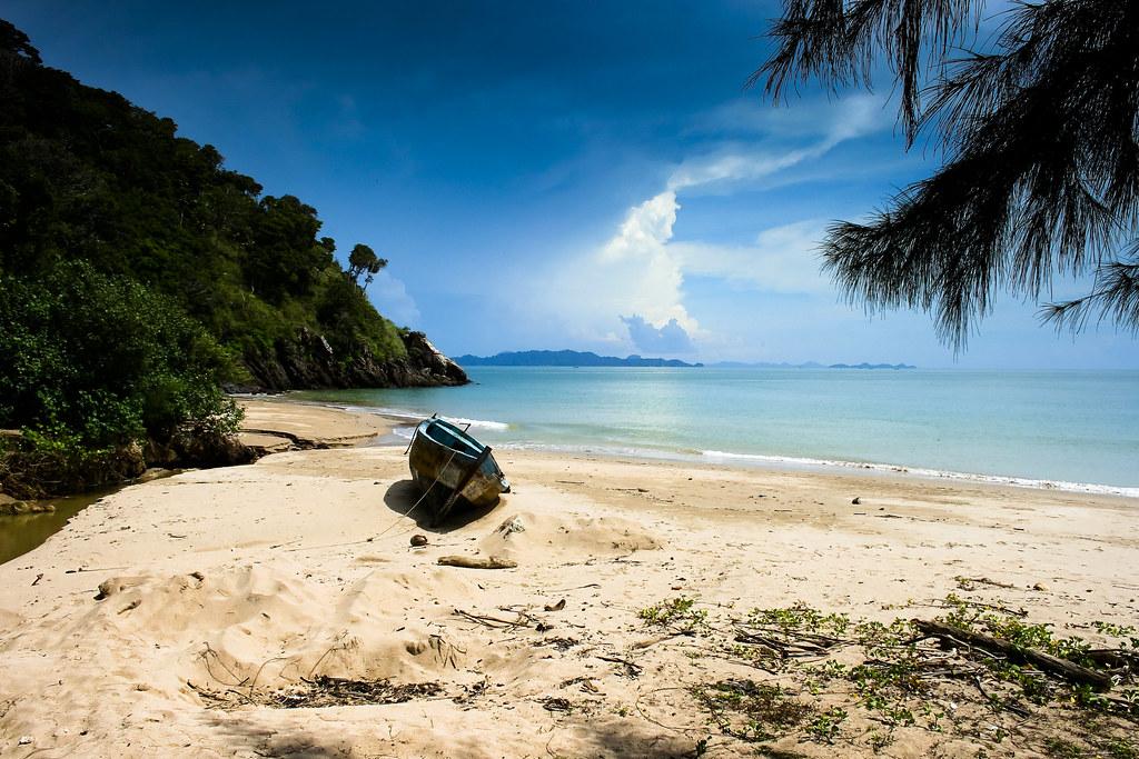 Thailand Beach Koh Lanta | Robert Mehlan | Flickr