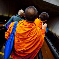 Metro Monks