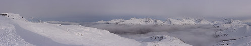 Whistler Blackcomb Harmony Pano | by somenice