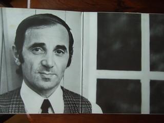Charles Aznavour tot