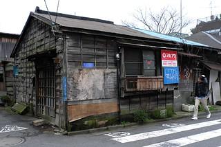 20100302-代々木上原   by takuhitofujita