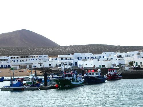 Graciosa Lanzarote 075