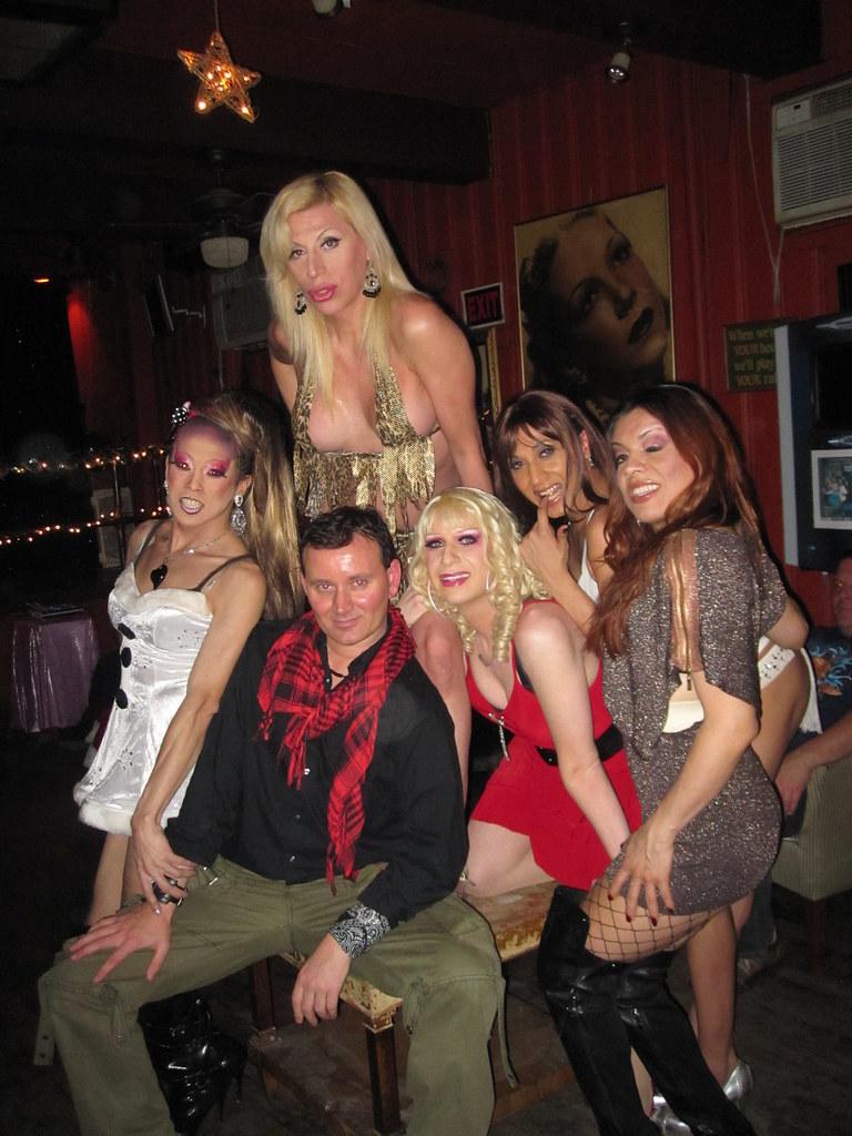 Diamond Dunhill Fabiola Blonde Ryan Janek Wolowski Sassand