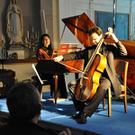Dorp op Stap, concert Vissenaken