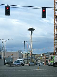 Seattle: Harrison Street