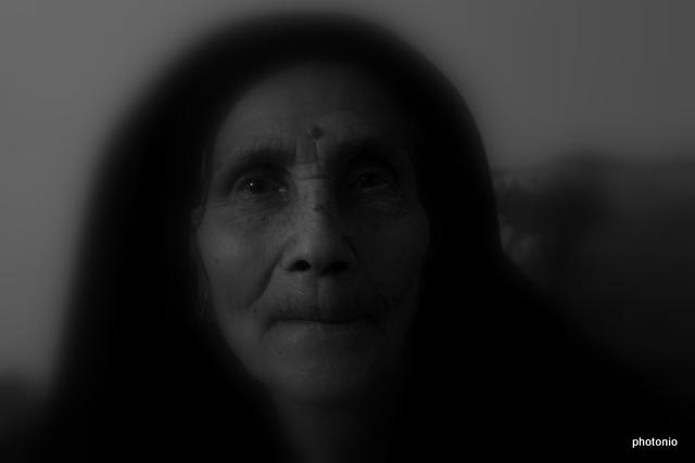 old woman no 3
