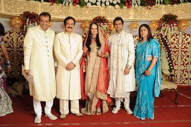 Shoaib Sania Marriage | Sania Mirza Shoaib Reception | Flickr