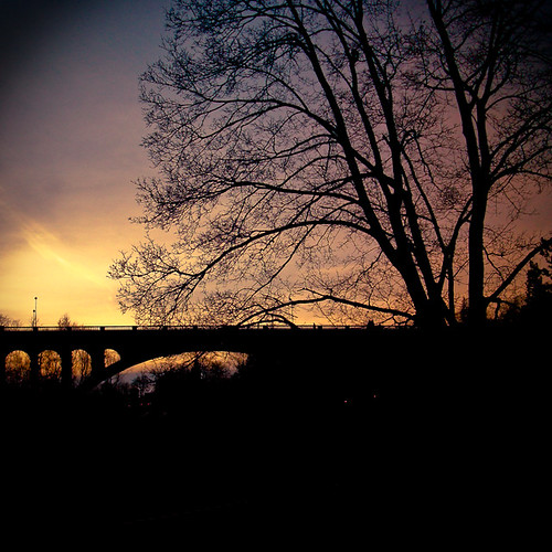 bridge sunset europa europe pont adolph luxembourg betterdays luxemburgo isawyoufirst