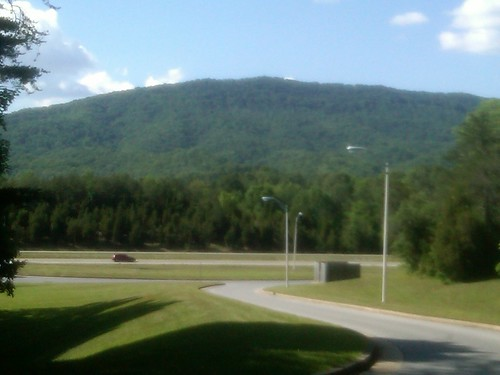 mountains tennessee country