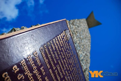 Pilots Monument | by KyleWiTh