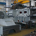 Hot Rolling pinion stands/twin drives for metallurgy Industry