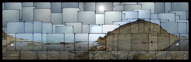 Agate Beach TtV panorama