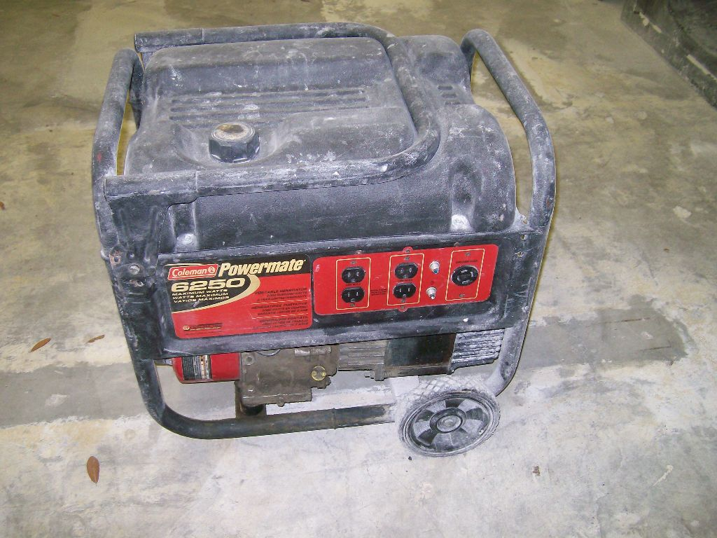 Avoid Health Hazards From Generators in your Household