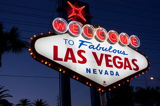 Welcome to Fabulous Las Vegas | by mkoukoullis