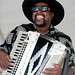 Nathan Williams and the Zydeco Cha Chas at 2010 Zydeco Extravaganza