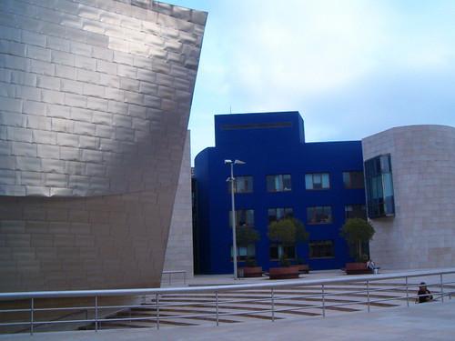 BILBAO 3ott2004 067 | by Studio Candeloro Architects