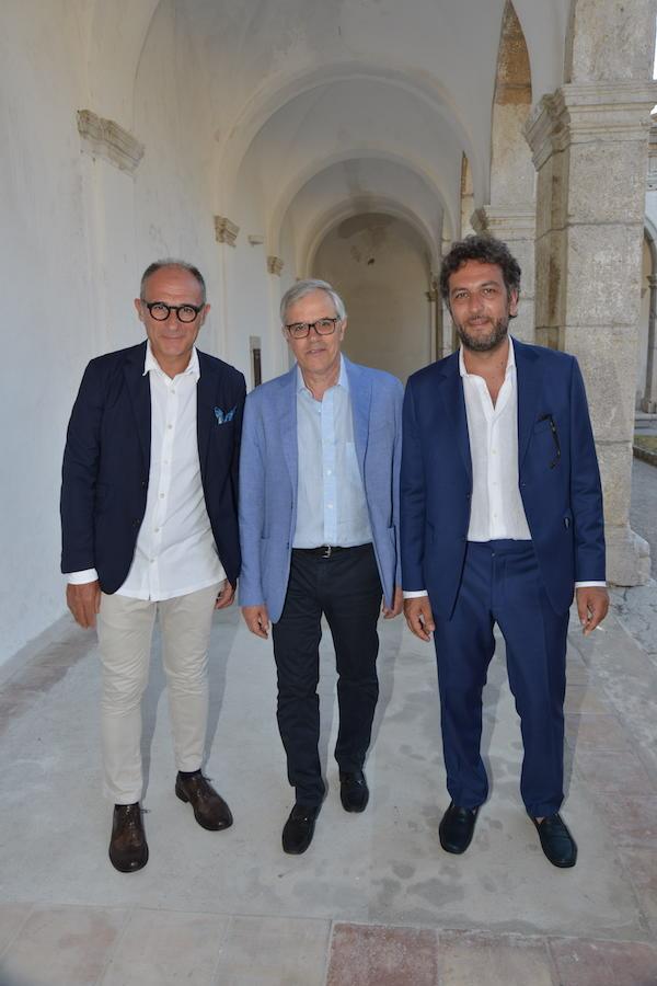 IX Festival della Fotografia di Capri