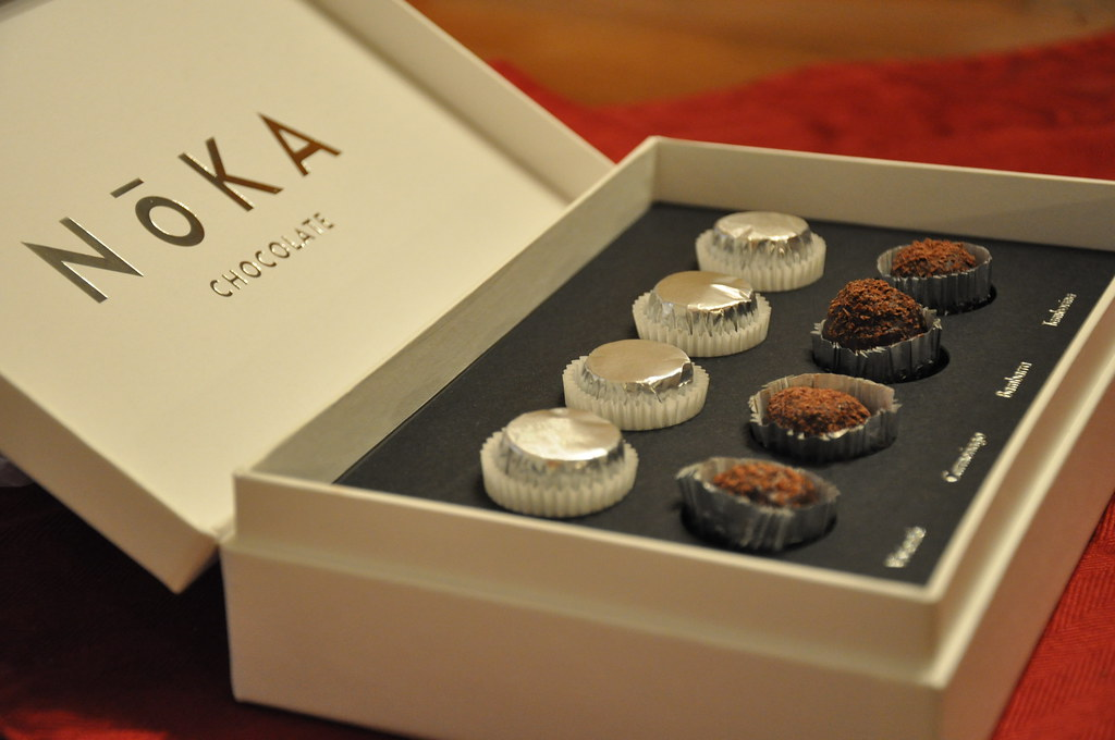 Noka chocolate ile ilgili görsel sonucu